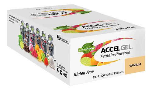 Pacific Health Labs All Natural Accel Gel 24 pack Nutrition - null