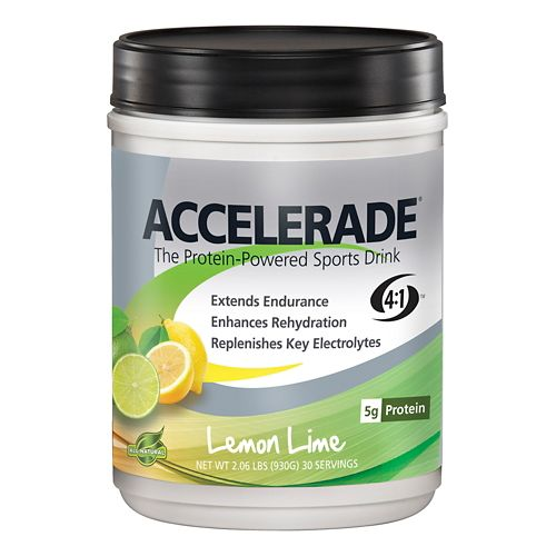 Pacific Health Labs All Natural Accelerade 30 Servings Nutrition - null
