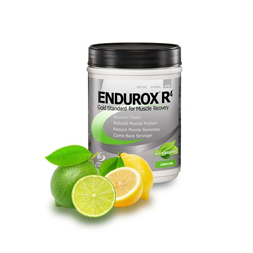 Pacific Health Labs Endurox R4 All Natural Muscle Recovery Drink 14 servings Nutrition - null ...