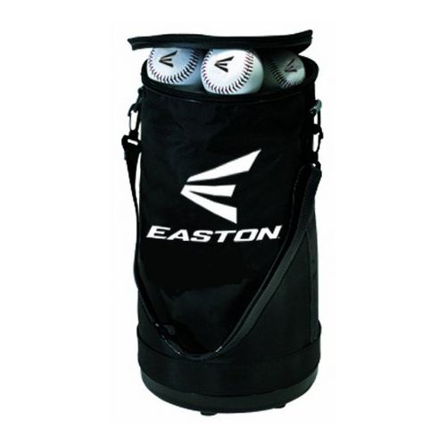 Easton Ball Bags - Black