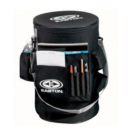 Easton Coach's Bucket Cover Bags - Black