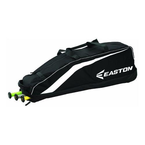 Easton Typhoon SE Wheeled Bags - Black
