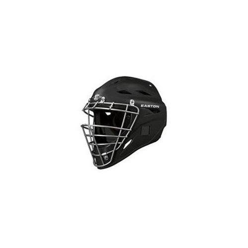 Easton�Black Magic Catcher Helmet Small