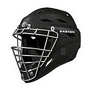 Easton Black Magic Catcher Helmet Small Fitness Equipment