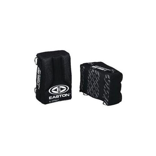 Easton Knee Saver II Fitness Equipment - Black S