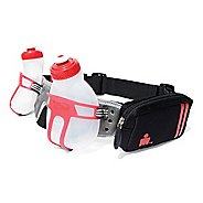Fuel Belt Ironman Revenge R20 Bottle Belt 14 ounce Hydration