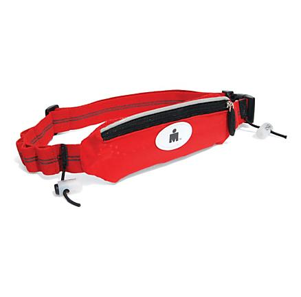 Fuel Belt Ironman Super Stretch Race Waistpack Holders