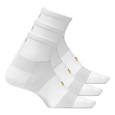 Feetures Light Cushion Quarter 3 pack