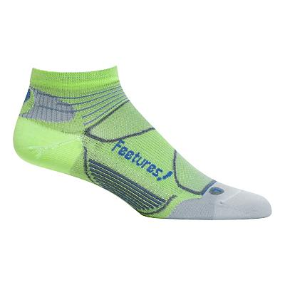 Feetures Elite Ultra Light Low Cut Single Socks