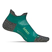 Feetures Elite Light Cushion No Show Tab Socks