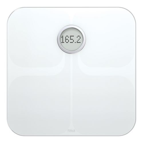 Fitbit Aria WiFi Scale Monitors - White