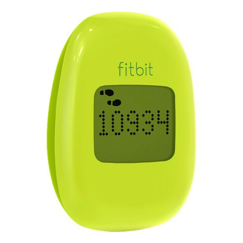 Fitbit Zip Wireless Activity Tracker Monitors - Green