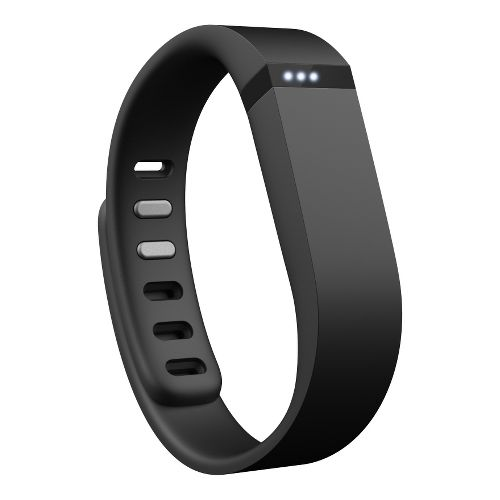 Fitbit Flex Wireless Activity + Sleep Wristband Monitors - Black