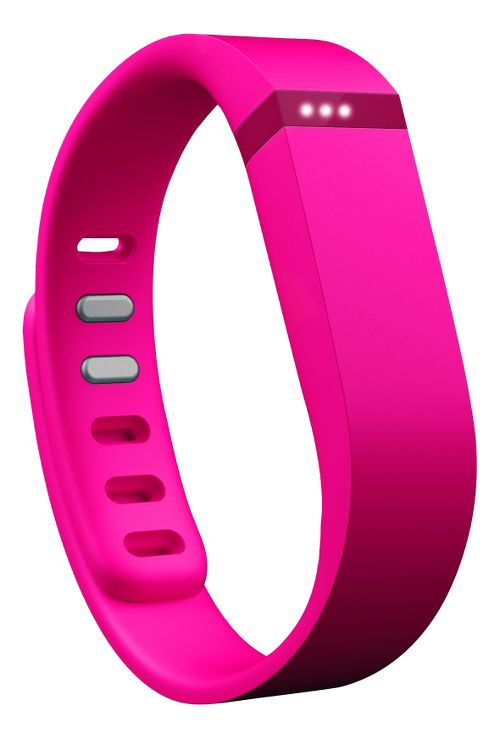 Fitbit Flex Wireless Activity + Sleep Wristband Monitors - Pink