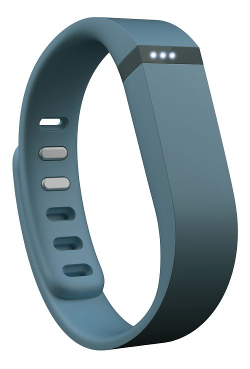 Fitbit Flex Wireless Activity + Sleep Wristband Monitors - Slate