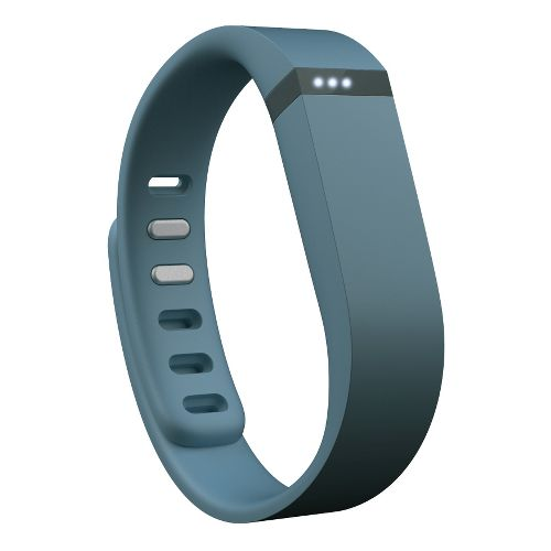 Fitbit Flex Wireless Activity + Sleep Wristband Monitors - Slate