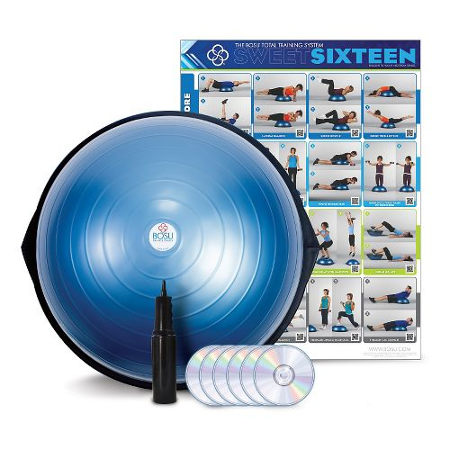 Bosu Ball - Bosu Trainer w/Free Shipping! - Blue