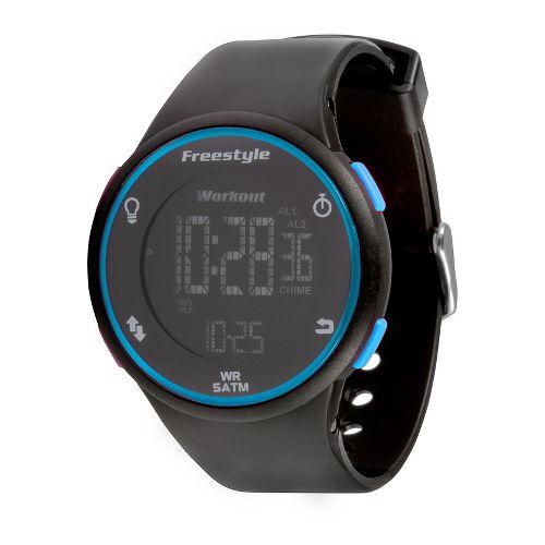 Freestyle USA Sprint Watches - Black/Gunmetal