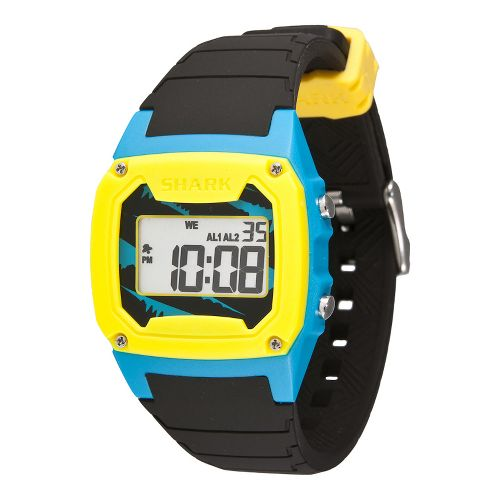 Freestyle USA Shark Classic Watches - Black/Blue