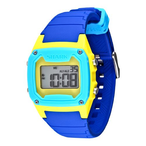 Freestyle USA Shark Classic Watches - Blue/Yellow