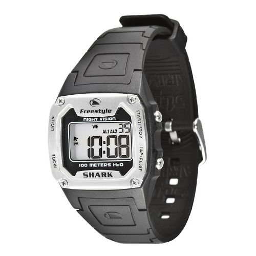 Freestyle USA Shark Classic Watches - Steel/Black