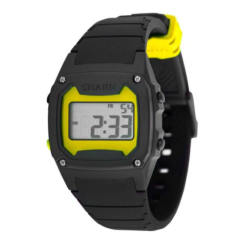 Freestyle USA Shark Classic Watches - Yellow/Black
