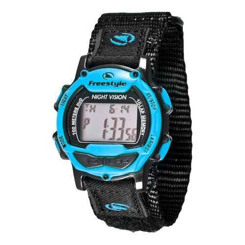 Freestyle USA Predator Watches - Blue/Black