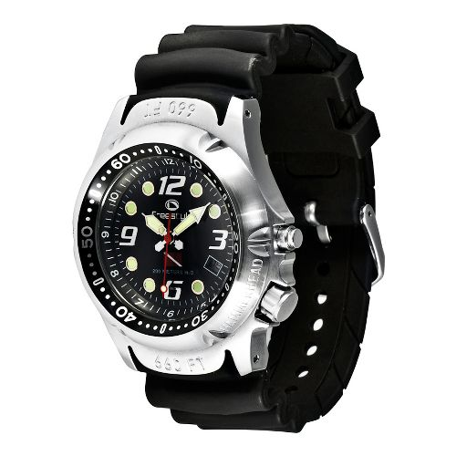 Mens Freestyle USA Hammerhead Watches - Black