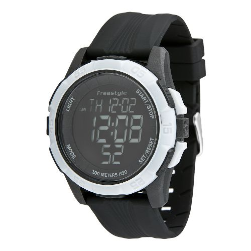 Mens Freestyle USA Kampus XL Watches - Black