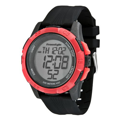 Mens Freestyle USA Kampus XL Watches - Red