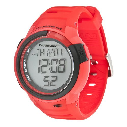 Mens Freestyle USA Mariner Watches - Red