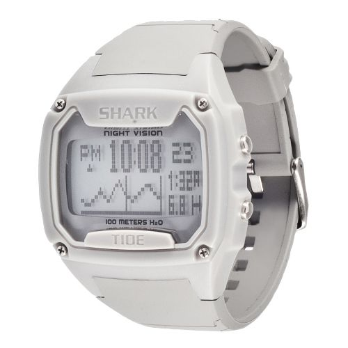 Mens Freestyle USA Killer Tide Watches - Grey
