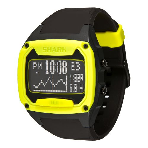 Mens Freestyle USA Killer Tide Watches - Yellow/Black