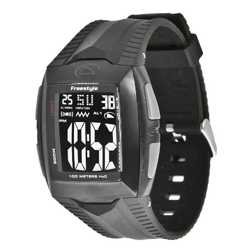 Mens Freestyle USA Buzz Watches - Black