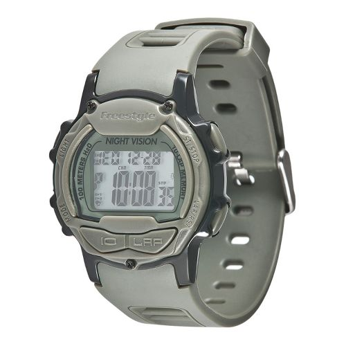 Mens Freestyle USA Predator Watches - Khaki