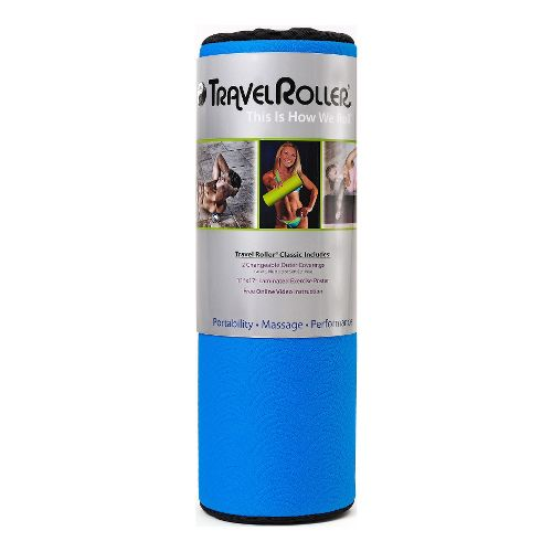Fitter First Travel Roller Injury Recovery - Blue