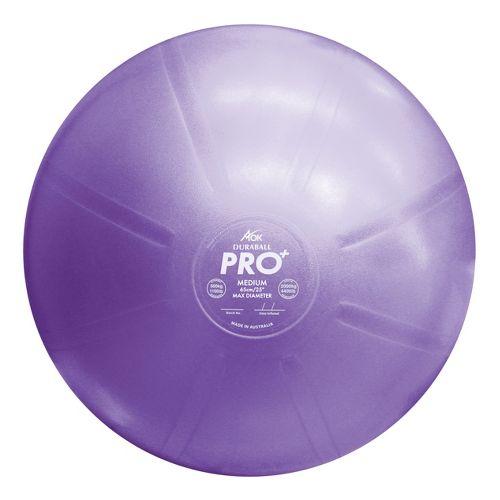 Fitter First DuraBall Pro 55cm Fitness Equipment - Purple