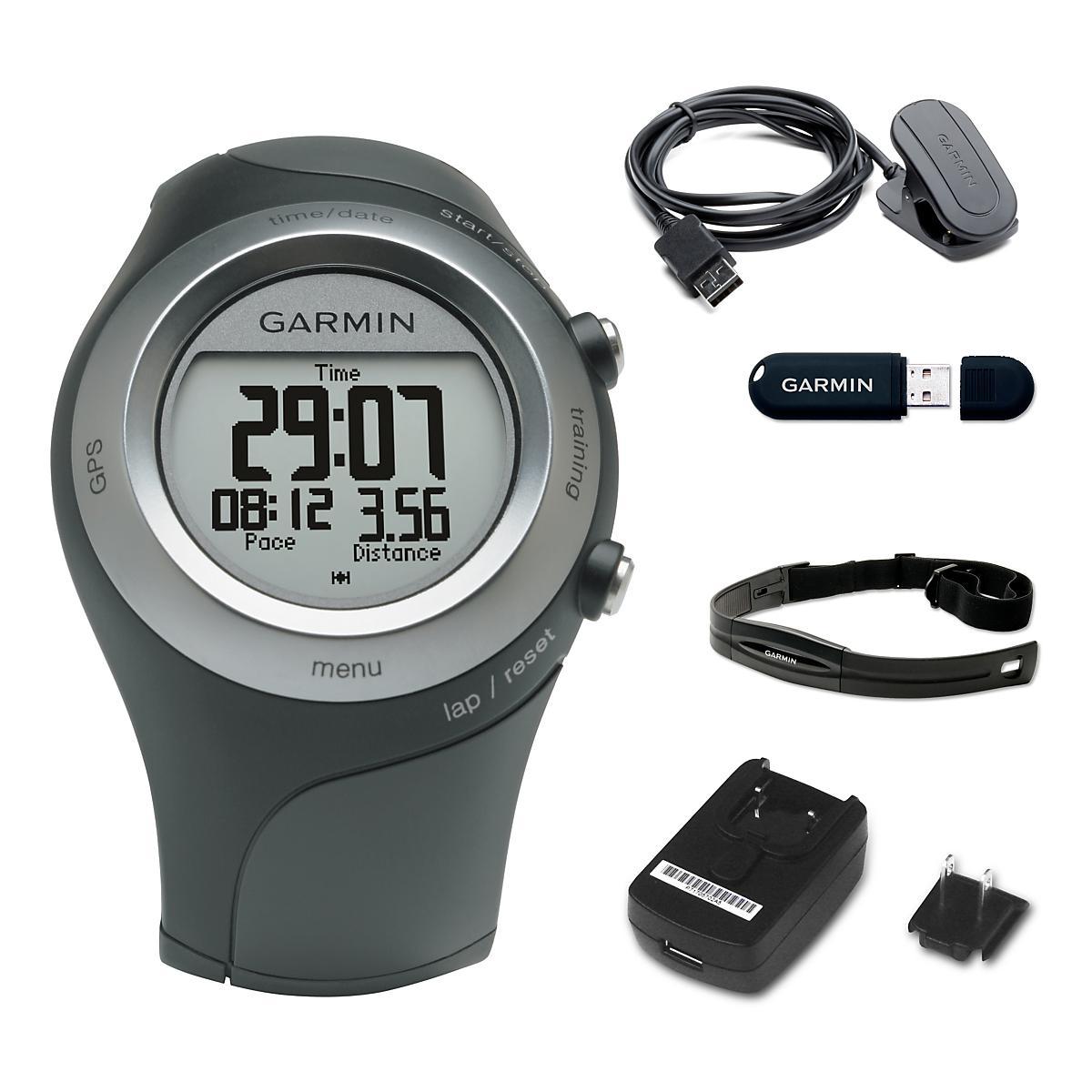 Garmin Forerunner 405 Monitor At Road Runner Sports