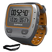 Garmin 310 XT w/HRM Monitors