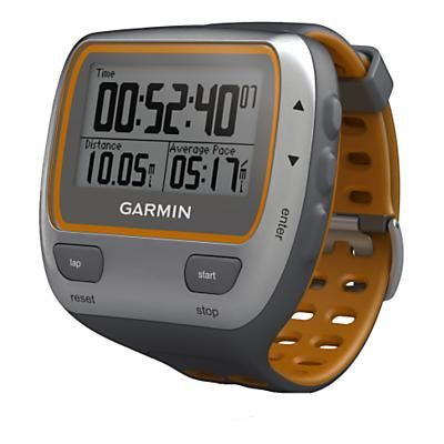 Garmin 310XT w/o HR Strap Monitors