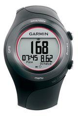 Garmin Forerunner 410 GPS w/HRM Monitors