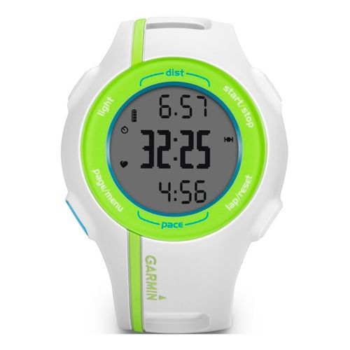 Garmin Forerunner 210 GPS Monitors - Green