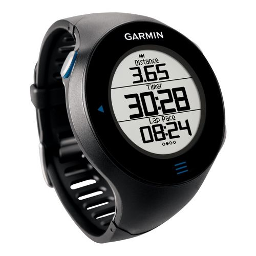 Garmin Forerunner 610 GPS Monitors - Black