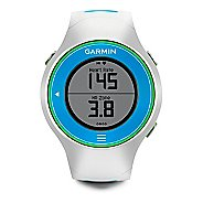 Garmin Forerunner 610 GPS Monitors