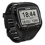 Garmin Forerunner 910XT Monitors