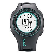 Womens Garmin Forerunner 210 GPS + HRM Monitors