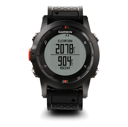 Garmin fenix GPS + ABC Monitors
