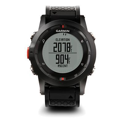Garmin fenix GPS + ABC Monitors