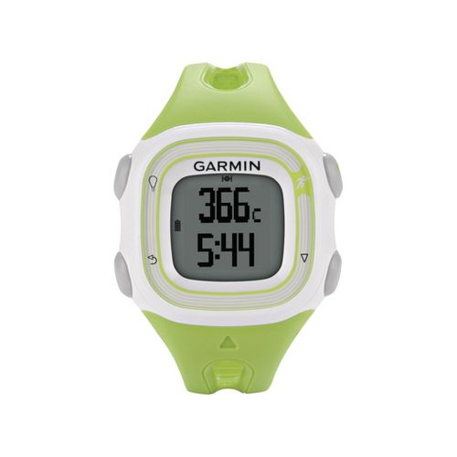 Garmin Forerunner 10 GPS Monitors - Green - Small