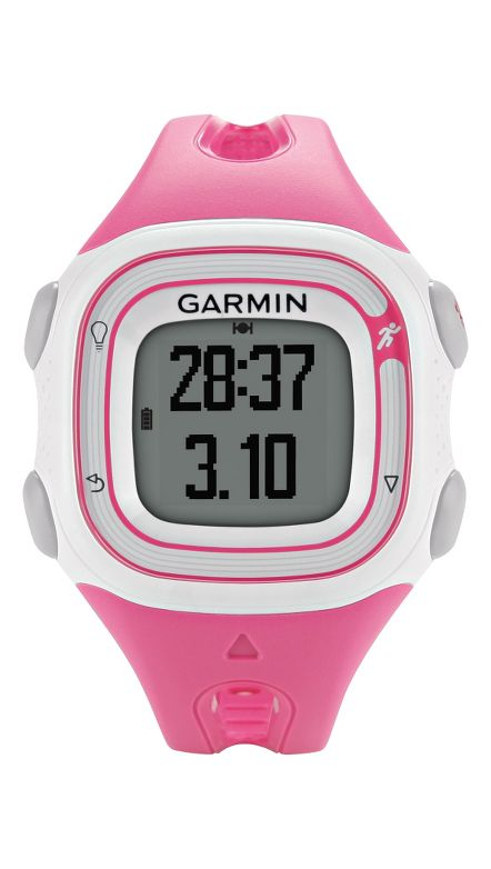 Garmin Forerunner 10 GPS Monitors